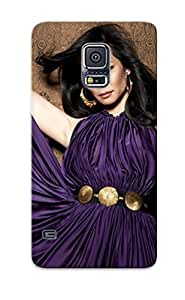 Appearance Snap-on Case Designed For Case Iphone 6 4.7inch Cover- Lucy Liu(best Gifts For Lovers)
