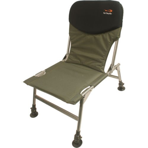 TF Gear Chill Out Carp And Coarse Fishing Chair Ex Demo