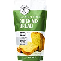 The Gluten Free Food Quick Bread Mix, 480 g