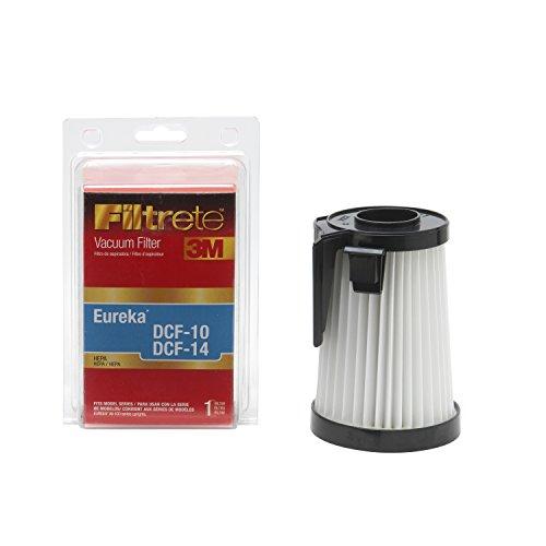 Eureka DCF 10 DCF 14 HEPA Filter