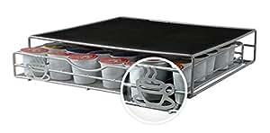 Keurig K-Cup Storage Drawer Coffee Holder for 36 K-Cups
