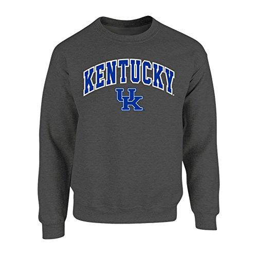 University Crewneck Sweatshirt - 1