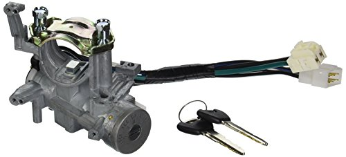 Standard Motor Products US372 Ignition Switch ()