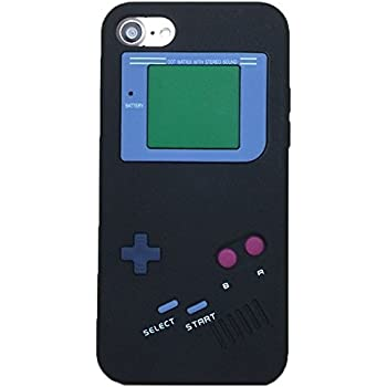 custodia iphone 7 gameboy