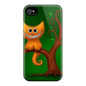 Iphone 4/4s Hard Case With Awesome Look - THg2176viUG