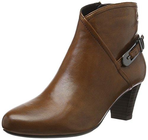 Gerry Weber Kate 11, Zapatillas de Estar por Casa para Mujer Marrón - Braun (cognac 347)