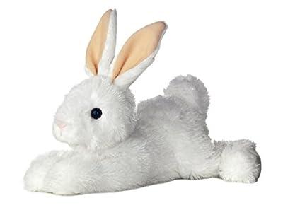 """Chastity White Rabbit 12"""" by Aurora"""