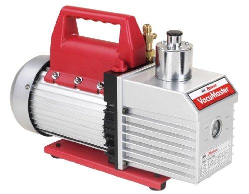 [해외]Robinair (15800) VacuMaster 이코노미 진공 펌프 - 2-Stage, 8 CFM/Robinair (15800) VacuMaster Economy Vacuum Pump - 2-Stage, 8 CFM
