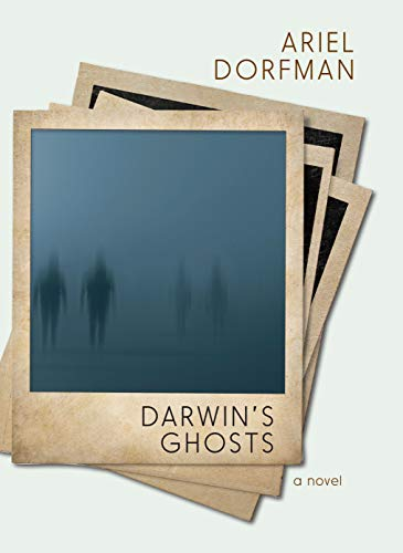 Darwin's Ghosts: A Novel - Darwins Ghosts