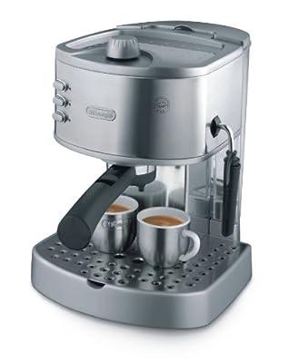 Delonghi EC330-s Pump Espresso Maker