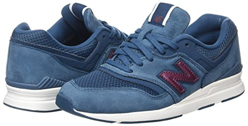 Multicolore north New Wl697v1 Donna Sneaker Balance Sea Hwwaf7qIT