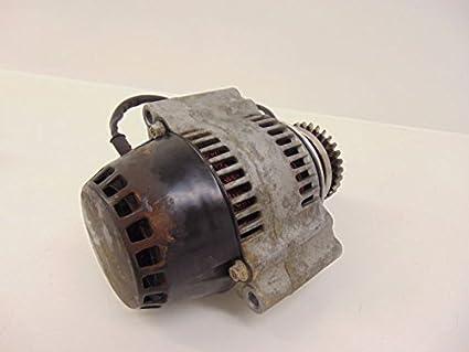 92 Suzuki GSX 600 F Katana USED Alternator Generator 31400 17C04