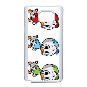 Samsung Galaxy Note 5 Phone Case White Donald's Nephews Dewey KJI8485444