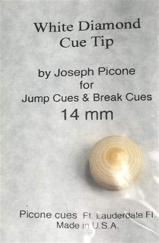 WHITE DIAMOND Jump/Break TIP 14mm