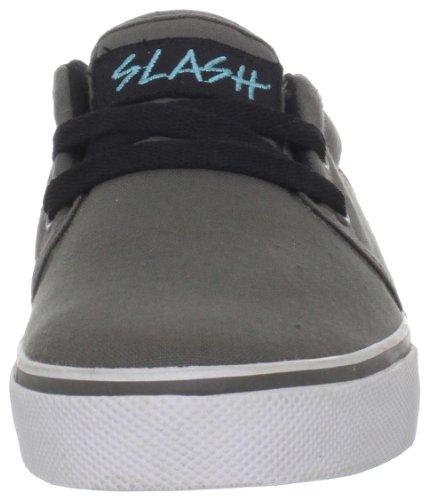 Fallen THE EASY 41070056 - Zapatillas de skate de ante para hombre grau/d