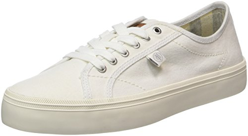 Marc Mujer Zapatillas O'Polo white Blanco 70213923501617 xqw7RYq8