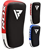 RDX Muay Thai Pad for Training, Curved Kickboxing
