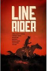 Line Rider Paperback
