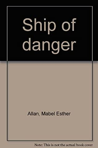 book cover of Ship of Danger