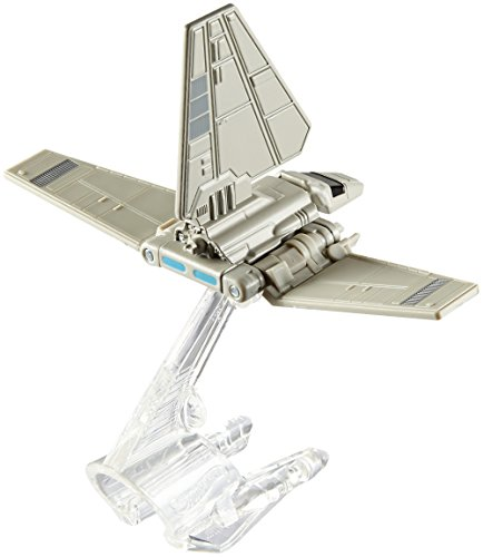 Hot Wheels Star Wars Starship Imperial Shuttle