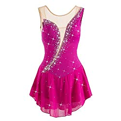 Figure Skating Girls' Ice Skating Dress