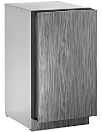 U-Line U3018RINT00B 3.6 cu. ft. Built-in Refrigerator, Integrated