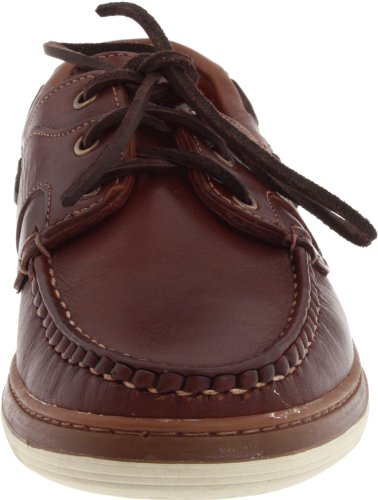 Allen Edmonds Heren Eastport Bootschoen Bruin