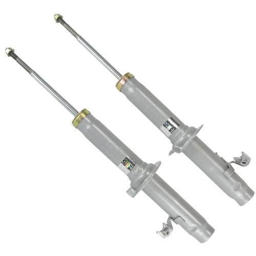 - SENSEN 1900-FS Front Pair of Struts for 92-01 Honda Prelude