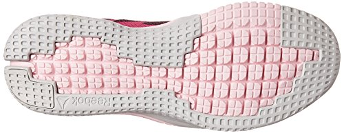 Reebok Zprint Train, Zapatillas de Gimnasia para Mujer Rosa  (Roserage / Mysticmaroon / Porcelainpink / Sklg)