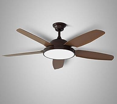 Dorf Eisen Decke Ventilator Wohnzimmer Einfache Schlafzimmer Fhrte Retro Pendelleuchte Lampe Led Lfter Anhnger