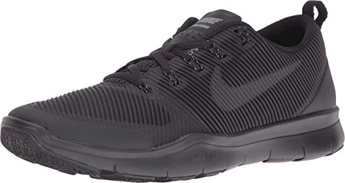Nike Free Train Versatility, EU Shoe Size:EUR 42.5, Color:black