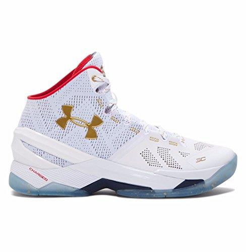 透過性農場リダクターUNDER ARMOUR(アンダーアーマー) カリー2 Curry 2 オールスター All Star 1259007-102 メンズ バスケットボール