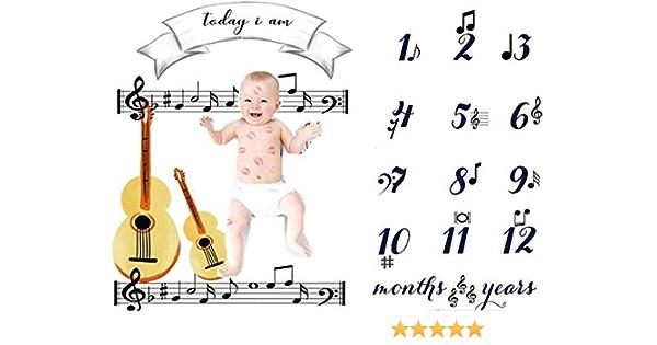 Guitar I/'m With The Band Bodysuit Customizable Newborn Baby Boy Baby Girl