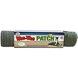 Four Paws Wee-Wee Patch Medium Replacement Grass