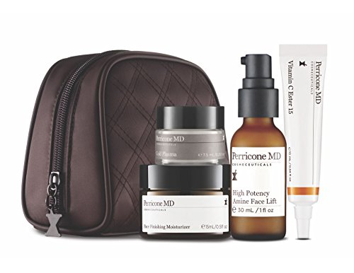 Night Essentials Kit (Plasma Lift)