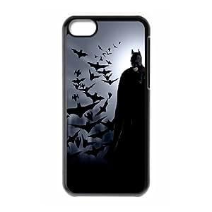 iPhone 5C Phone Case Batman F5P7628