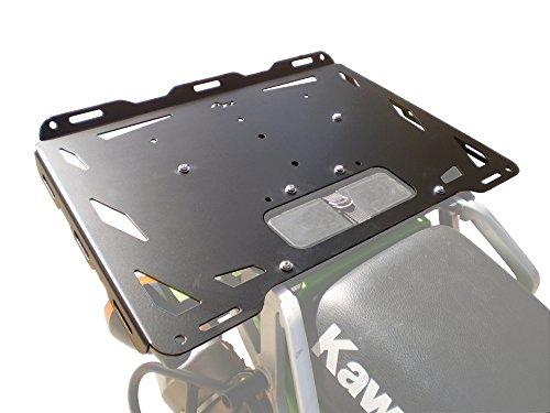 Aluminum Motorcycle Luggage - 9