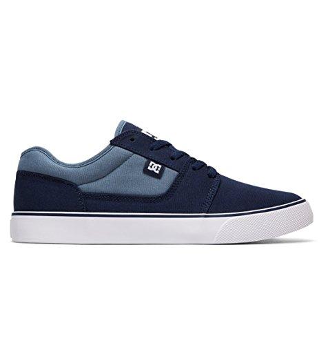 TX Blue Shoes Depths para DC Zapatillas Tonik Hombre 4qSwnYfYx