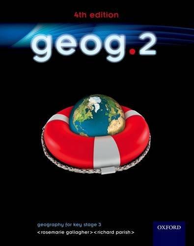 Download Geog 2 Evaluation Pack ebook