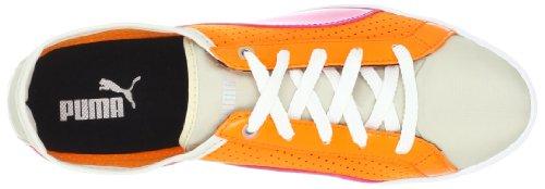 Perforato Scarpe Popsicle Orange Puma Lo Kai q17gxv
