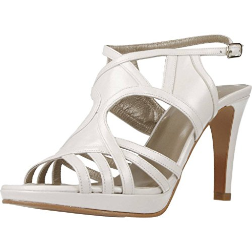 Dress Colour Brand Dress Women Women 10190 Sandals White Sandals White White Model JONI nHS5wxWH