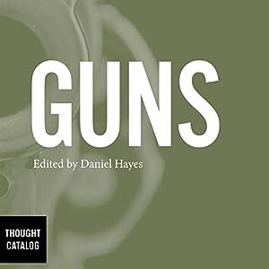 Guns Audiobook