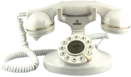 Brondi Vintage 10 - Teléfono