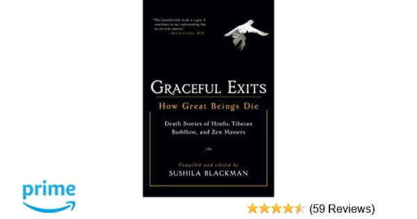 SUSHILA BLACKMAN GRACEFUL EXITS PDF
