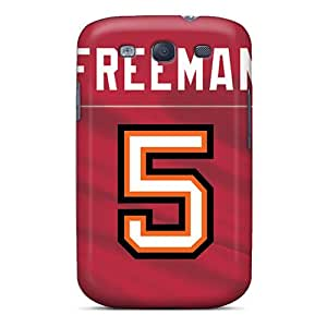 Hot Tpye Tampa Bay Buccaneers Case Cover For Galaxy S3