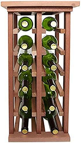 Wine Racks Wineracks 412-000-1125-2362 12 Bottle Floor Model