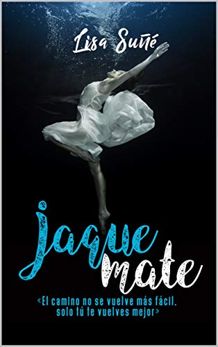 Jaque mate (Spanish Edition)