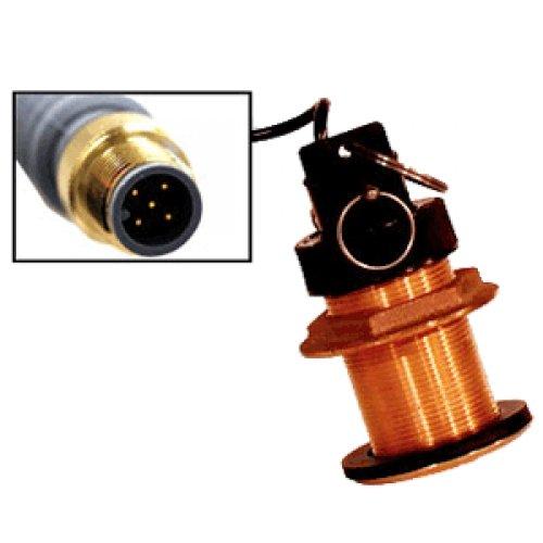 FURUNO Furuno Smart Sensor DT-800MSF - Thru-Hull Transducer / DT-800MSF / (Furuno Sensor Smart)