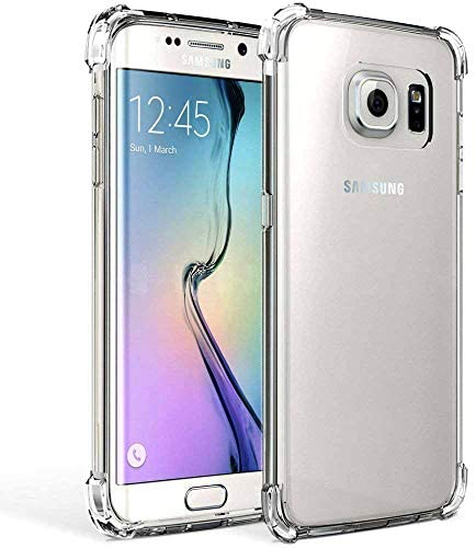 Shockproof Protective Transparent Flexible Silicone product image