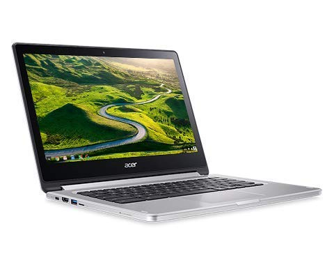 Acer Chromebook R13 CB5-312T-K95W Convertible Laptop (Renewed)